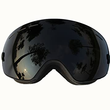 snowboard goggles cheap  Amazon.com : Snow Goggles, COPOZZ Ski Goggles with Spherical Wide ...