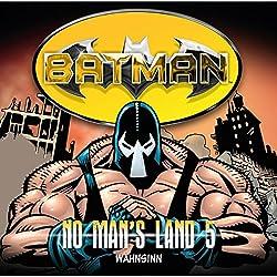 Wahnsinn (Batman: No Man's Land 5)