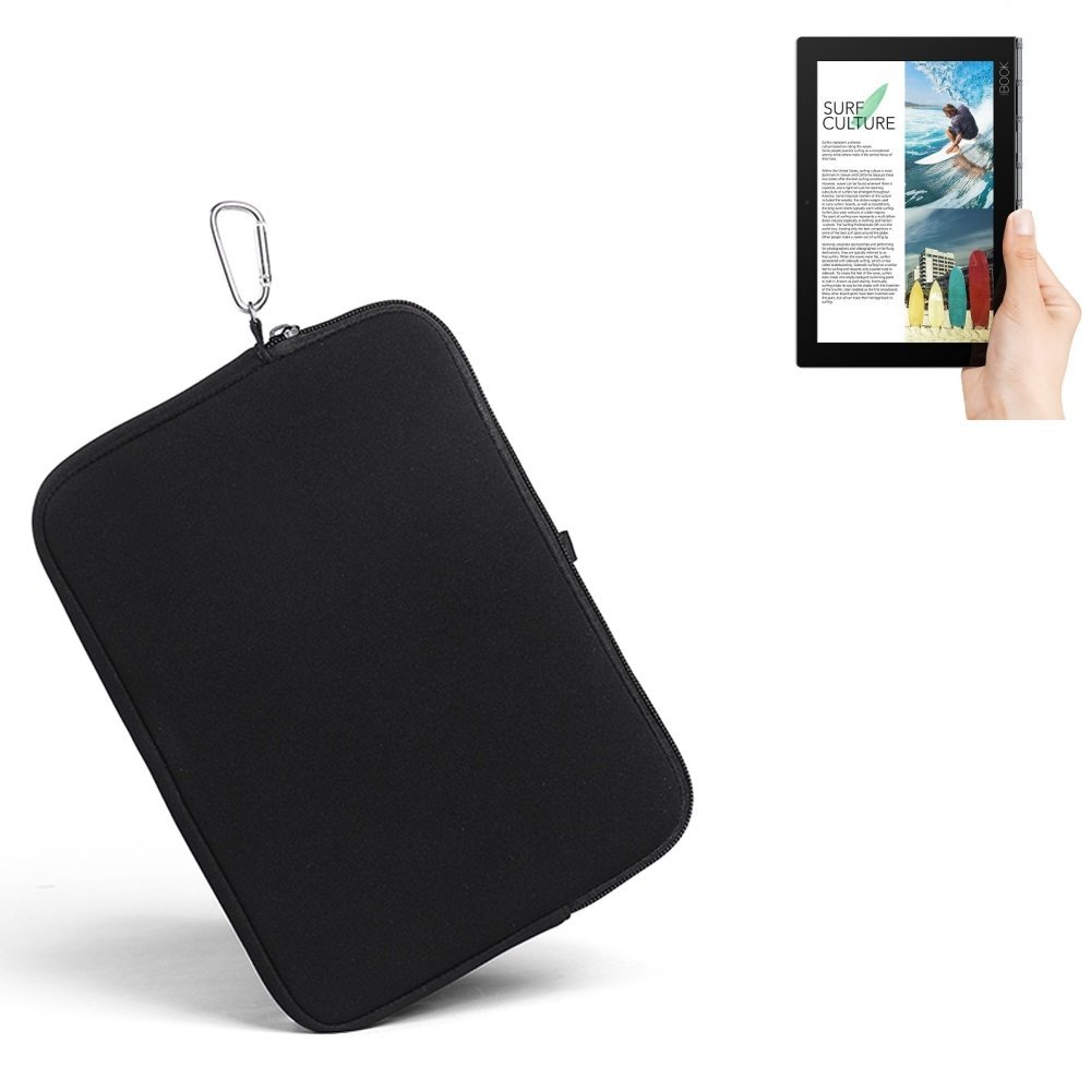 K-S-Trade® para Lenovo Yoga Book Windows Funda de Neopreno ...