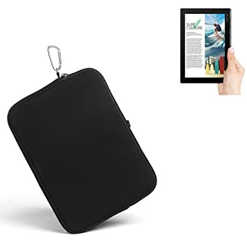 K-S-Trade® para Lenovo Yoga Book Windows Funda de Neopreno ...