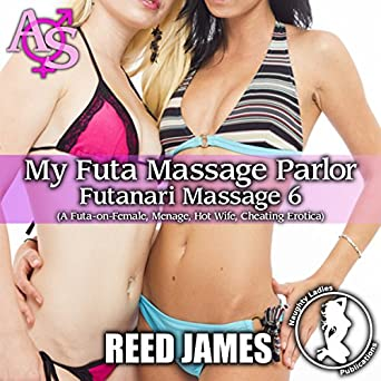 My Futa Massage Parlor Futanari Massage 6