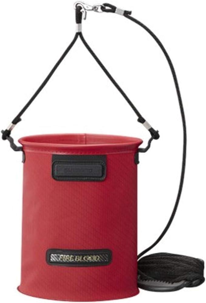 シマノ 水汲みバッカン リミテッドプロ  BK-151Sの画像