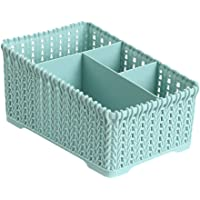 Tinani Plastic Desktop Finishing Storage Box