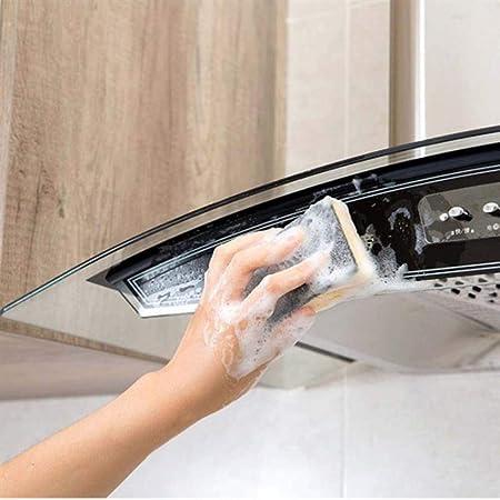 Heng 8Pcs Esponjas de Limpieza de Cocina Herramientas de Lavado de Buceo Esponjas Utensilios de Cocina antiarañazos Esponjas de Limpieza para Lavar Platos: Amazon.es: Hogar