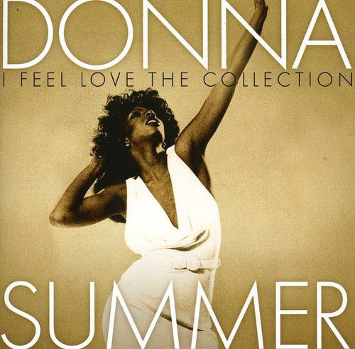 Donna Summer - Feel love - Zortam Music