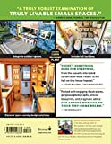 Micro Living: 40 Innovative Tiny Houses Equipped
