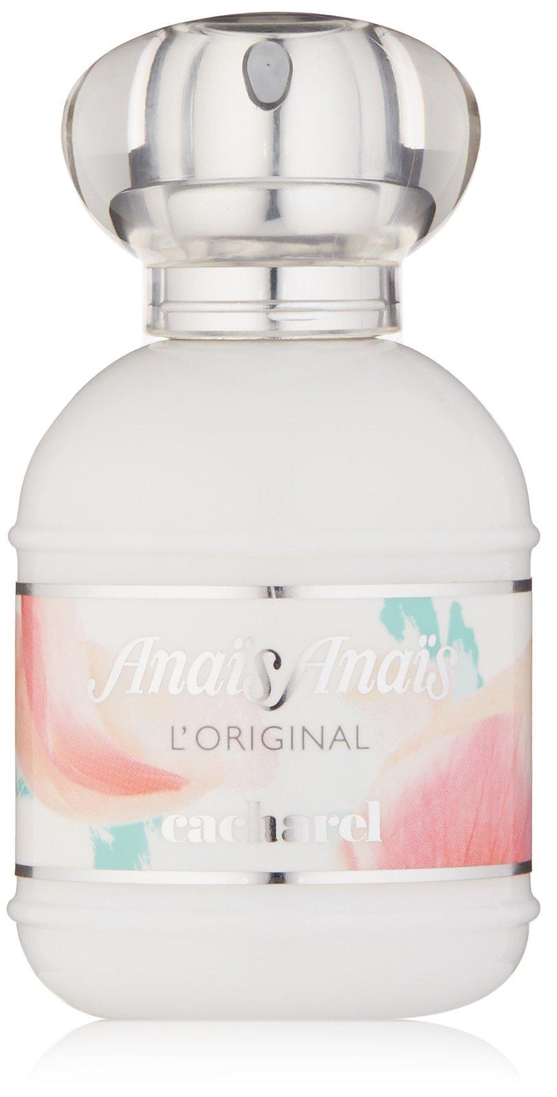 Cacharel Anais Anais Eau de Toilette Spray, 1.0 Fl Oz