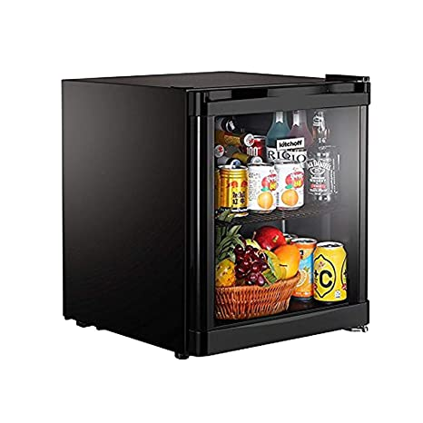 eco mini fridge from ecotopia