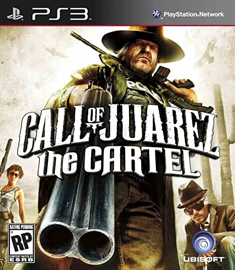 Call of Juarez: The Cartel [Importación italiana]: Amazon.es ...
