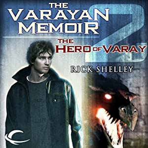 The Hero of Varay Audiobook