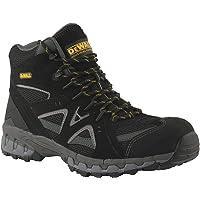 Dewalt Black Safety Boot For Unisex
