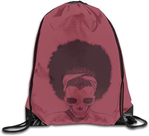 Acheter sac cordon de serrage tete de mort online 6