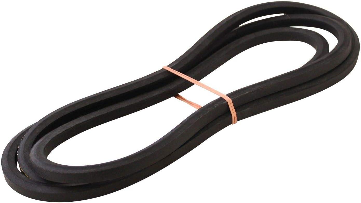 Courroie de lames adaptable pour Husqvarna CTH220 Twin 96061019101