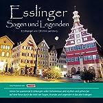 Esslinger Sagen und Legenden | Christine Giersberg