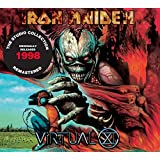 Iron Maiden - Virtual Xi [CD]