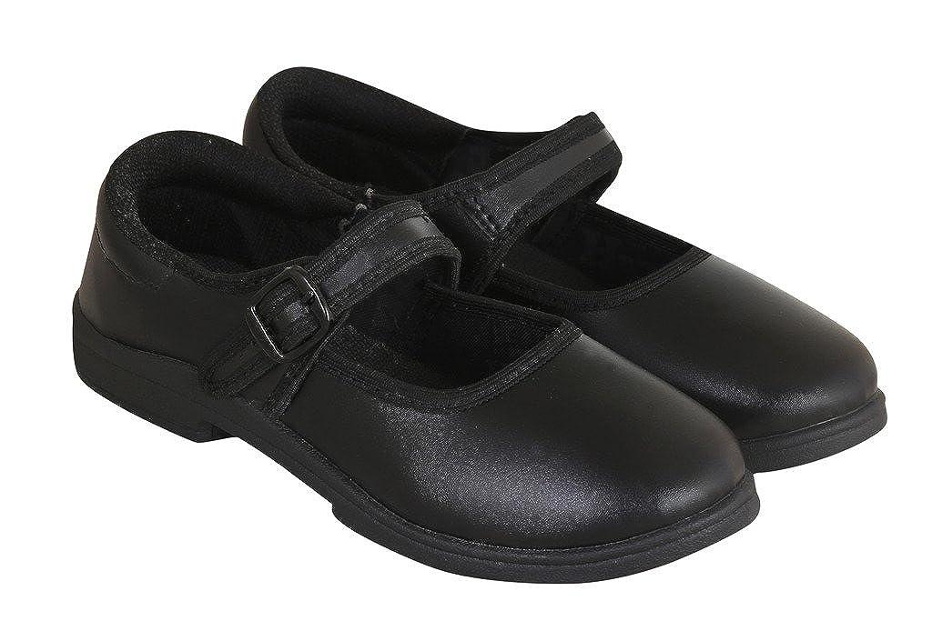 white school sandals