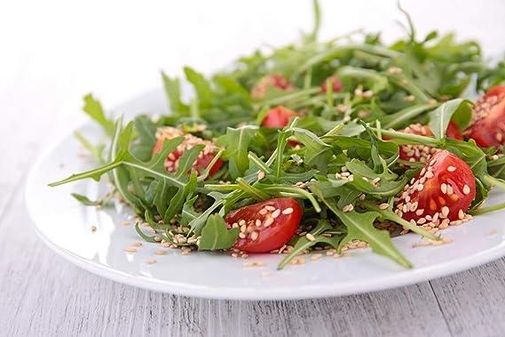 Food to Live Semillas de sésamo Bio certificadas (Eco, Ecológico, crudas, descascaradas, Kosher) 22.7 Kg: Amazon.es: Alimentación y bebidas