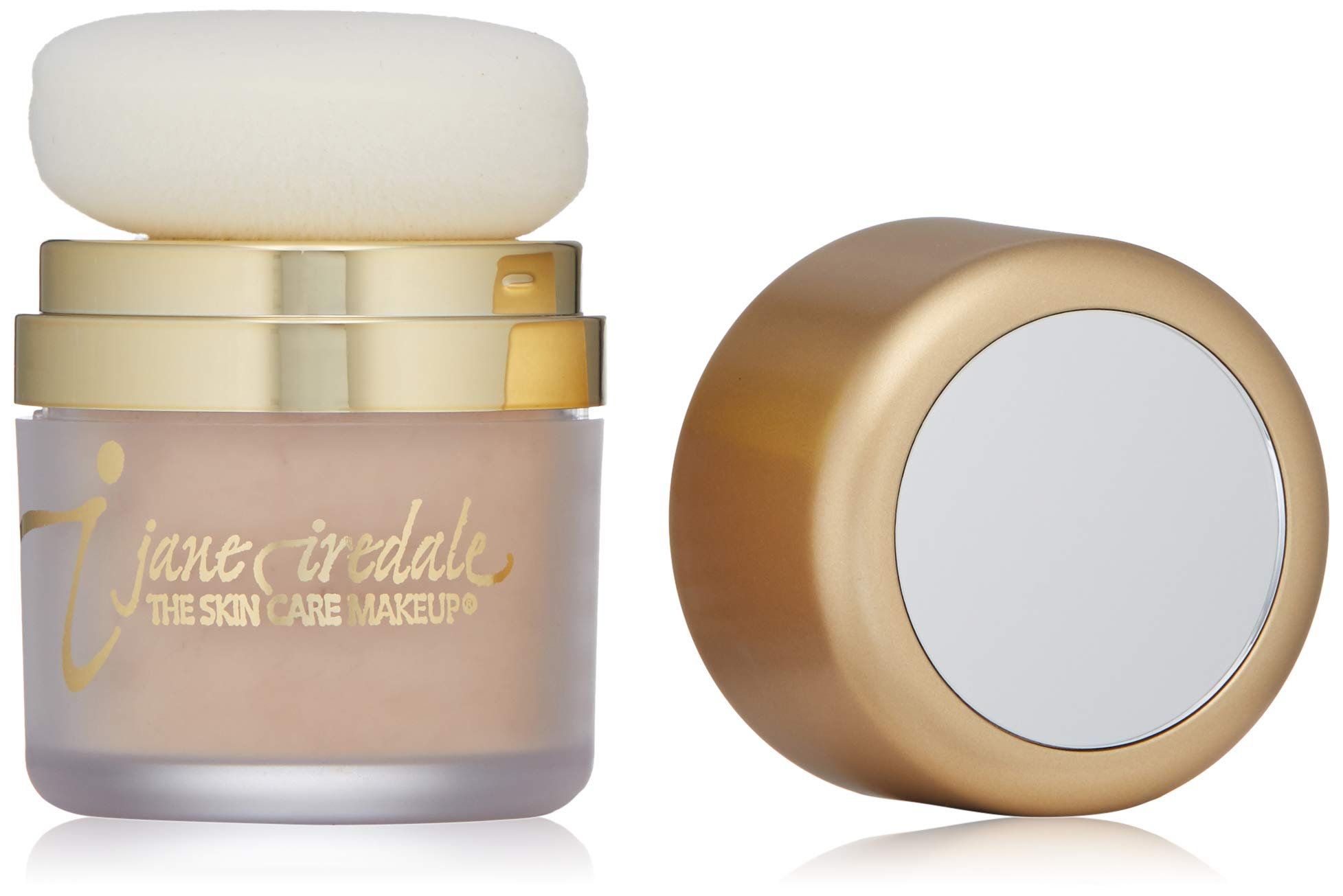 jane iredale Powder-Me SPF Dry Sunscreen, Nude, 0.62 Oz.