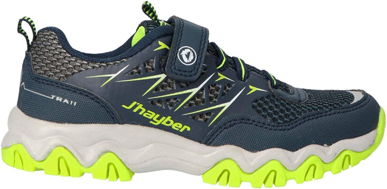 Jhayber Risoda, Zapatillas de Running para Niños: Amazon.es: Zapatos y complementos