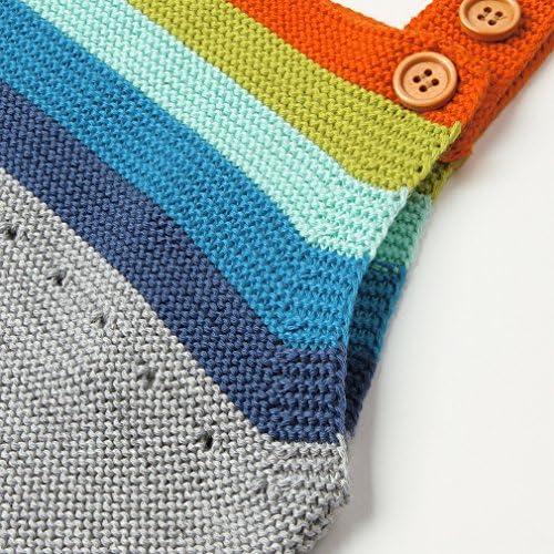 La vogue Peleles de Crochet para Bebé Niñas Niños Elástico Mono sin Mangas(18-24 Meses) Gris: Amazon.es: Ropa y accesorios