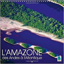 Torrent Para Descargar L'amazone - Des Andes à L'atlantique : Fleuve Dans La Forêt Amazonienne Leer PDF