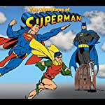 Diamond of Death | Adventures of Superman