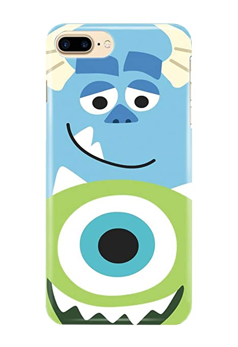 Carcasa para iPhone 7+ [Plus] Monsters Inc. James Boo Mike ...