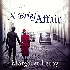 A Brief Affair Audiobook