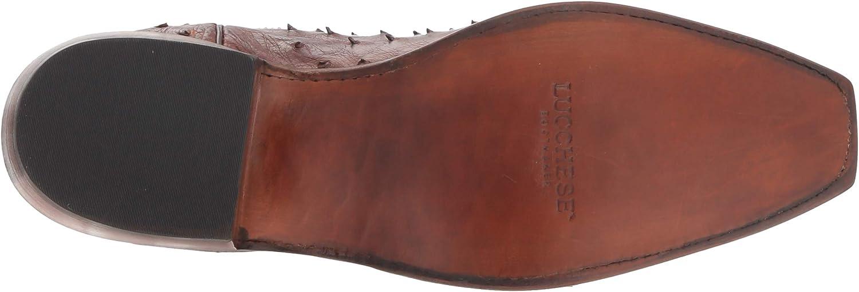 Lucchese Bootmaker Herren Elgin Antike Schokolade zANS9