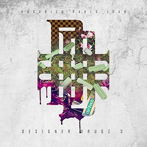 Designer Drugz 3 [Explicit]