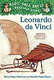 Leonardo Da Vinci, Mary Pope Osborne and Natalie Pope Boyce, 0606018344