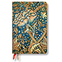 Morris Windrush - Paperblanks 2016 Daily Planner (Mini 4 x 5.5 Day per Page)