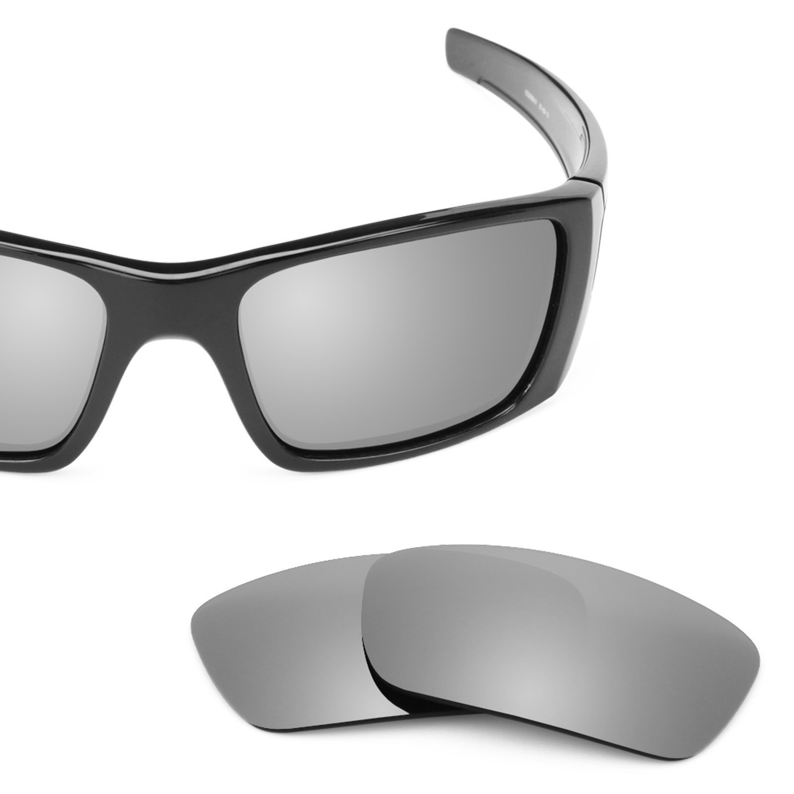 Revant Replacement Lenses for Oakley Fuel Cell 3 Pair Combo Pack K014 by Revant (Image #4)