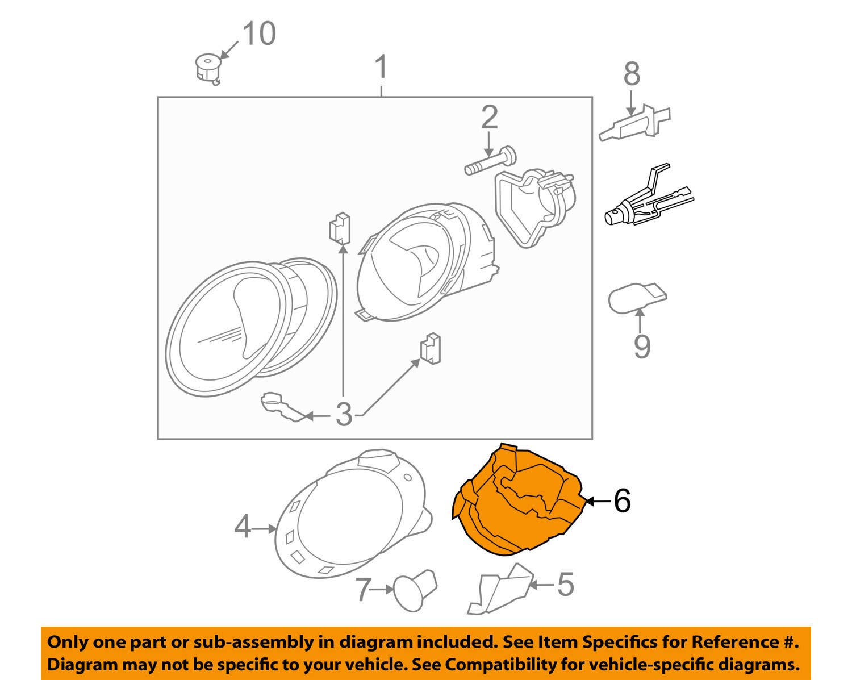 Vw Beetle Pedal Assembly Diagram