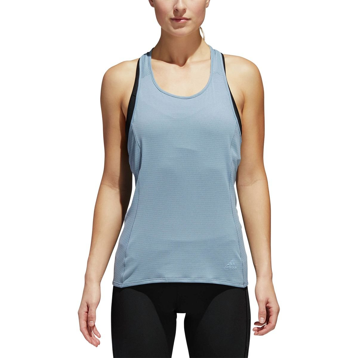 ef65c963851bc Amazon.com  adidas Women s Running Supernova Tank Top  Clothing