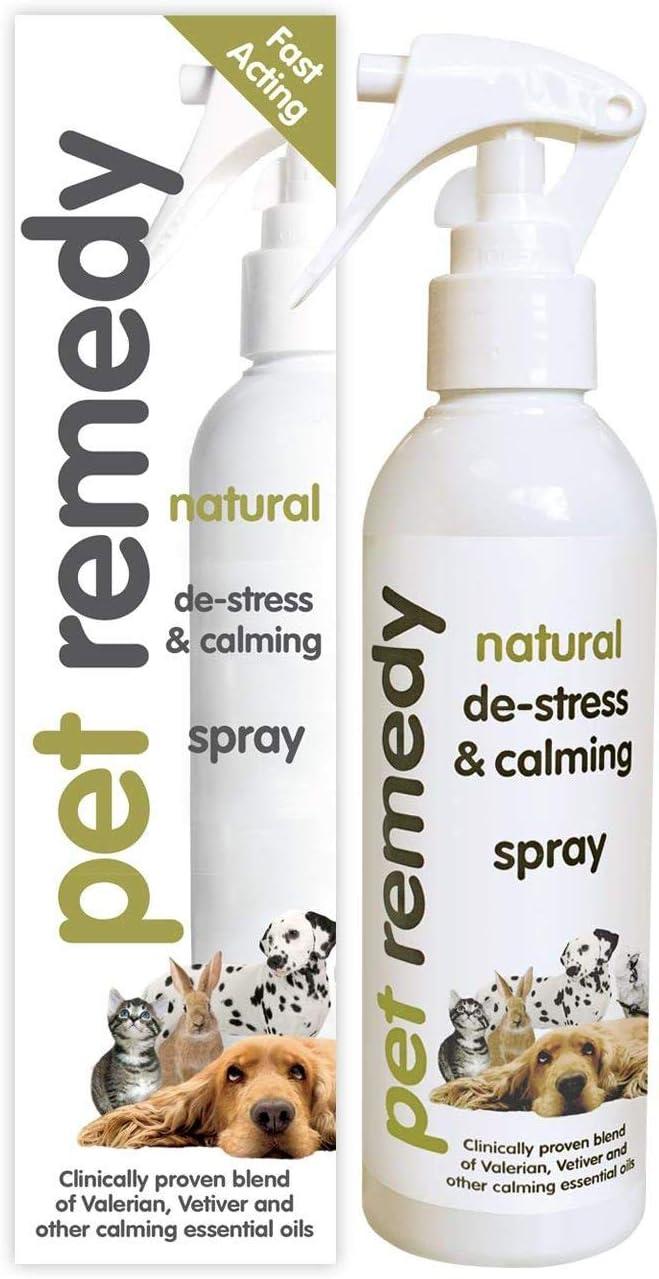 Pet Remedy Spray calmante, 200 ml