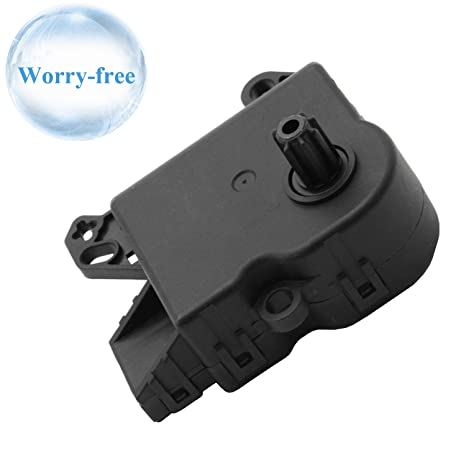 604 252 DL3Z 19E616 A HVAC Blend Air Door Actuator Replacement For 2009 Ford Flex 2009 2014 Ford F 150 2009 2016 Ford Expedition Lincoln