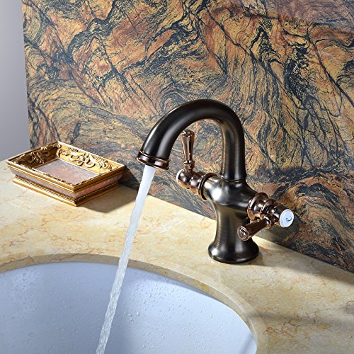 furesnts moderna Home Cocina y Baño grifo Cobre antiguo Modern ...