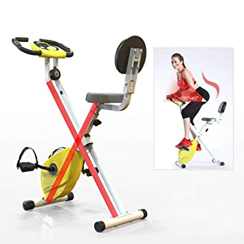AI XIN SHOP Home Mute Stepper with Handle, Fashion Fitness ...