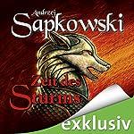 Zeit des Sturms | Andrzej Sapkowski