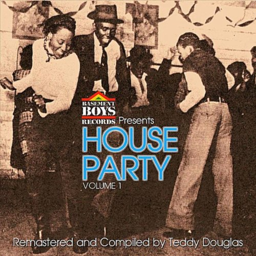 Basement Boys House Party, Vol. 1 By Various Artists On