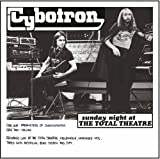 Sunday Night At The Total Theatre  [Vinyl]