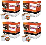 Dunkin Donuts Decaf Coffee K-Cups For Keurig K Cup Brewers (64 count)