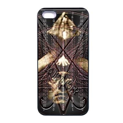 coque iphone 8 illuminati
