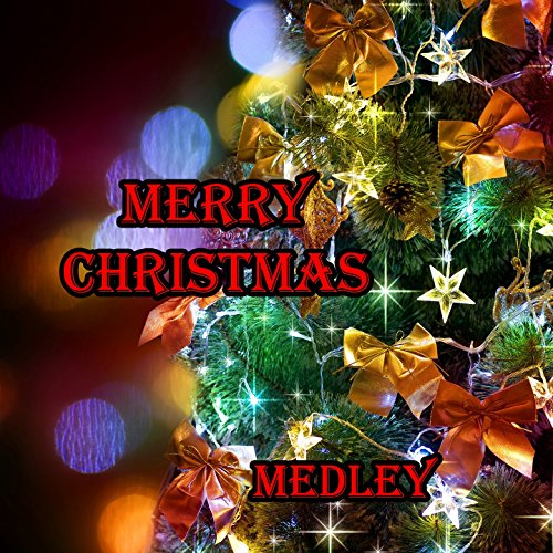 Merry Christmas Medley: I'd Like to Teach the World to Sing / Do They Know It's Christmas / We Are the World / Don't Worry Be Happy / Last Christmas / Captain of Her Heart / Thank God It's Christmas / We Have All the Time in the World / Happy Xmas ()