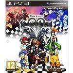 Kingdom Hearts HD 1.5 ReMIX (Japanese...