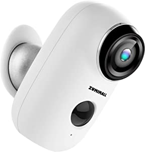 Best Security Cameras for Rural Properties Reviews of 2020 5