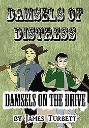 Damsels on the Drive (Damsels of Distress)
