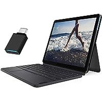 2020 Latest Lenovo Chromebook Duet 2-in-1 Tablet/Laptop 10.1