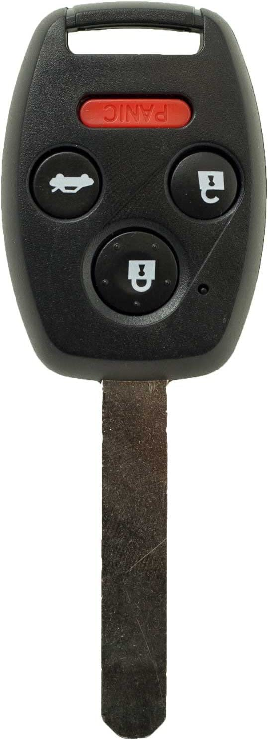 complete key 2005 Honda Accord Key and Remote Combo